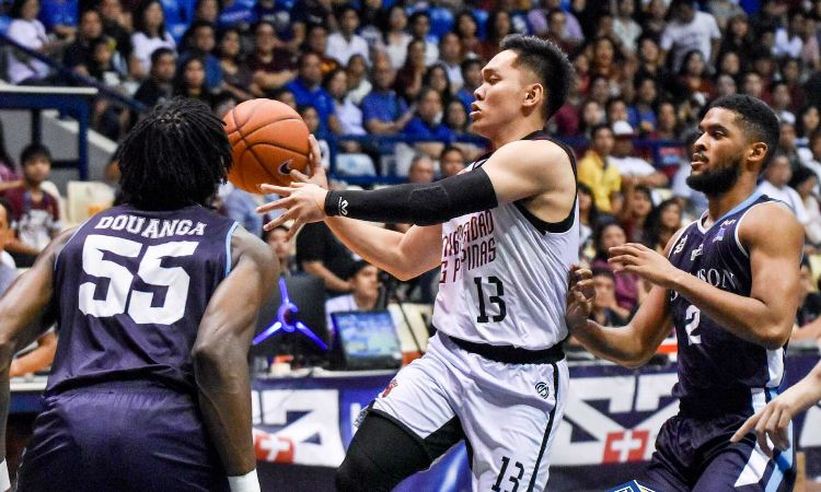 UAAP: UP tightens grip of second spot after thrilling ...