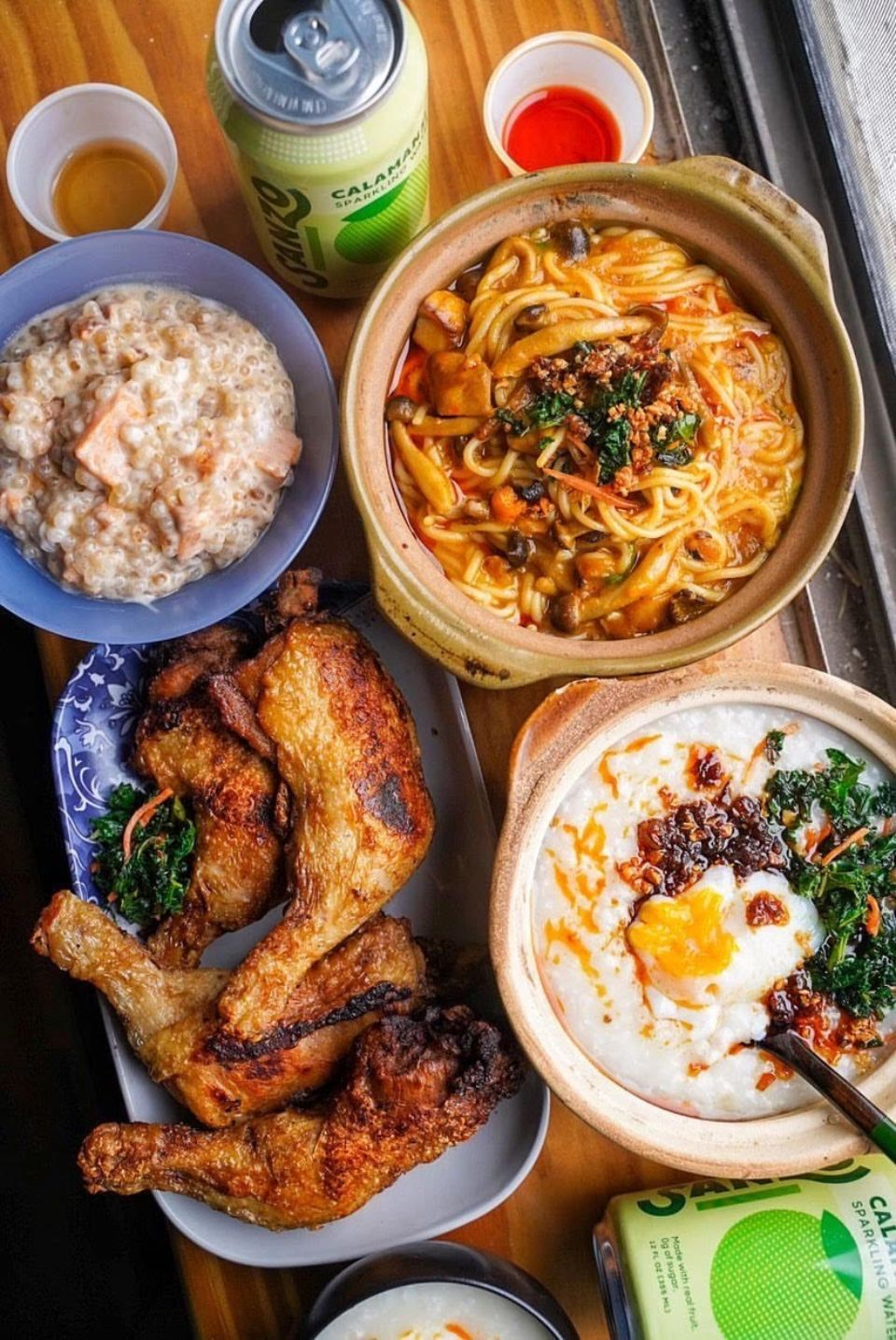 This Ny Resto Recreated Filipino Chinese Food And Other Cuisines For Distance Dining